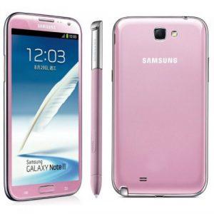 Samsung Galaxy Note 2 szerviz