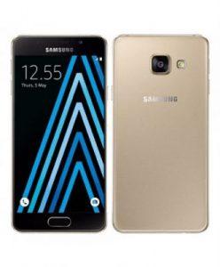 Samsung Galaxy A3 (2016) szerviz