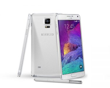 Samsung Galaxy Note 4 szerviz