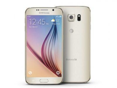 Samsung Galaxy S6 szerviz