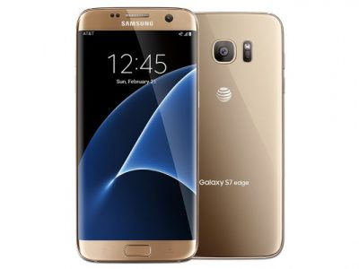 Samsung Galaxy S7 szerviz