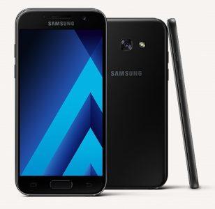 Samsung Galaxy A3 (2017) szerviz