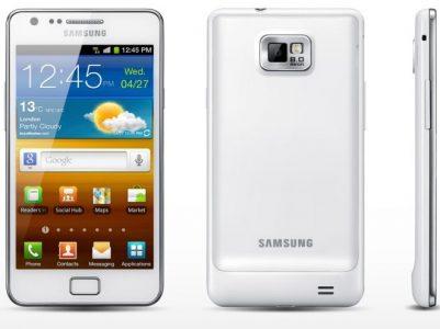 Atlantis Samsung mobil szerviz: Samsung Galaxy S2 i9100 szerviz